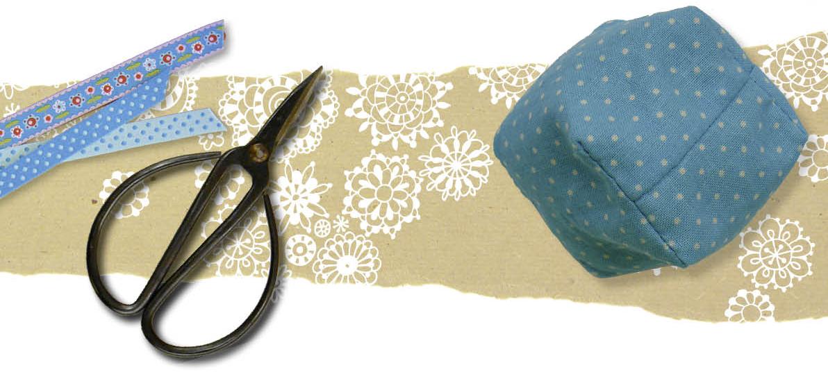 Gratis Nähanleitung: Jonglierwürfel – Nähzimmer