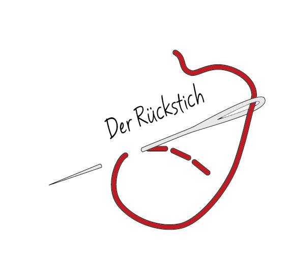 Rückstich